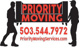 Priority Moving Services in Hillsboro, OR